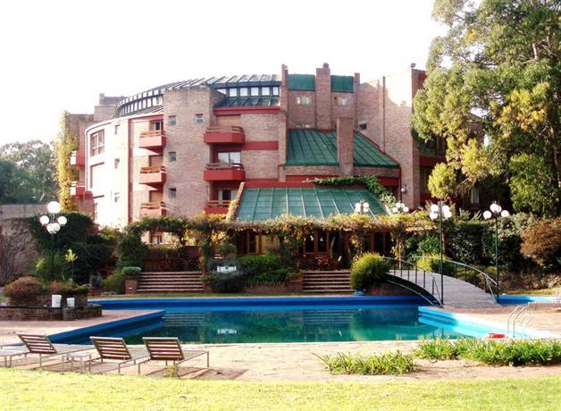 Hotel del Bosque Pinamar