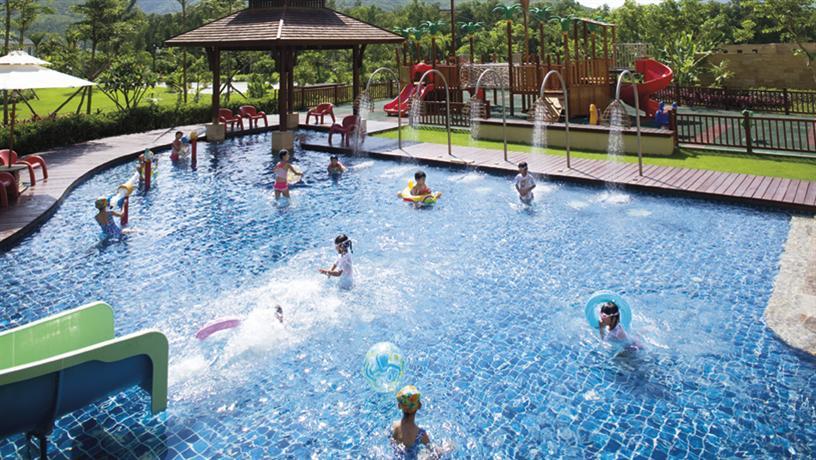 The Ritz-Carlton Sanya Yalong Bay