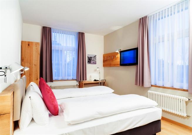 Hotel Alpenblick Berne