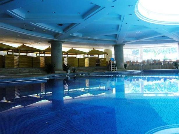 Regal Riviera Hotel Guangzhou Guangzhou