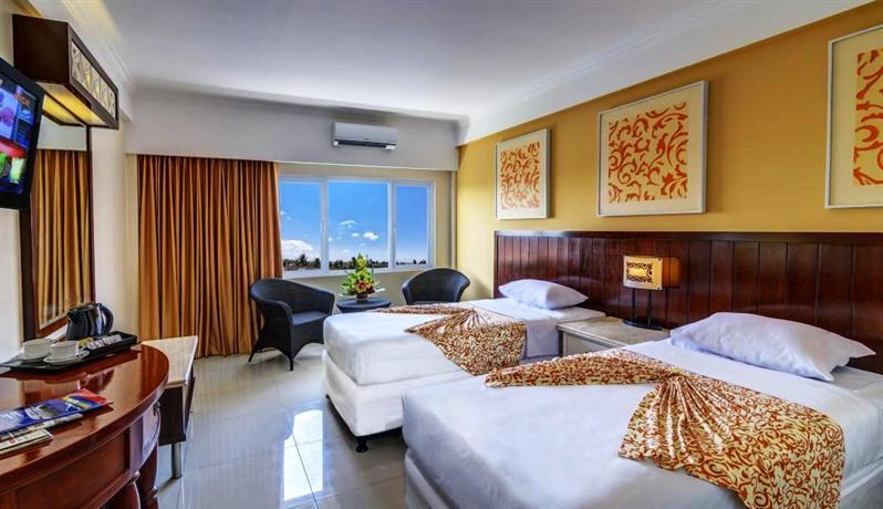 Maharani Beach Hotel Kuta