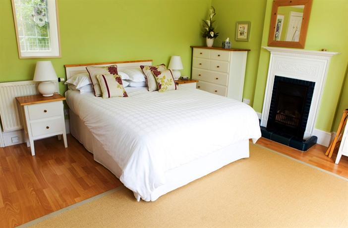 Bed And Breakfast In Uphill Weston Super Mare
