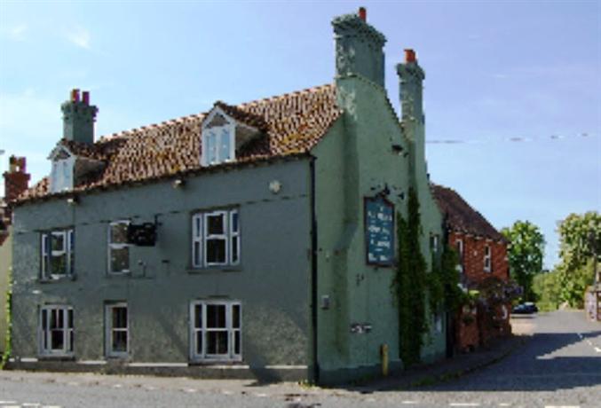 The Kingfisher Inn