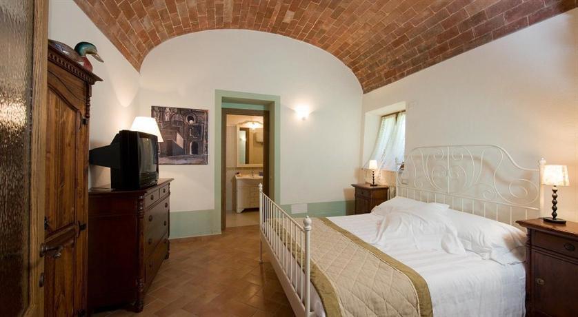 Albergo Le Terme, Bagno Vignoni - Compare Deals
