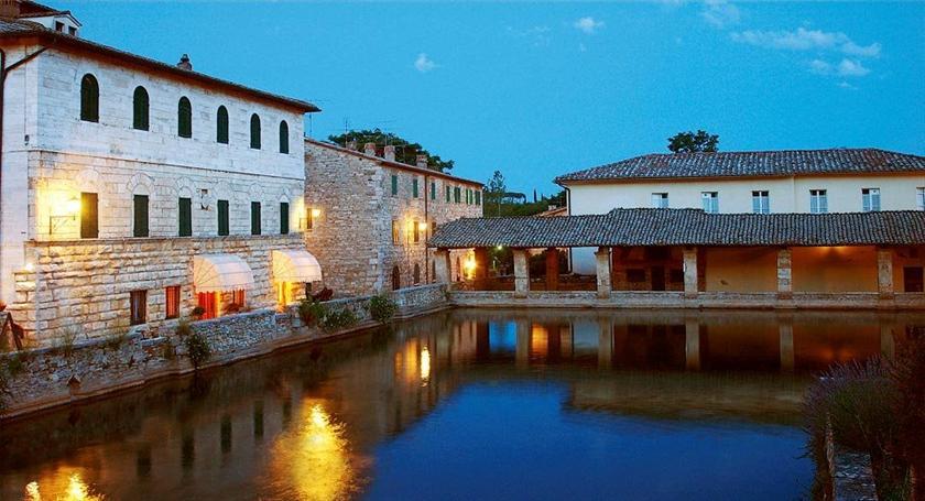 Albergo le terme bagno vignoni offerte in corso - Bagno vignoni mappa ...