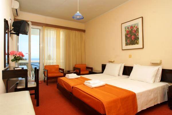 Alexandros Hotel Perama