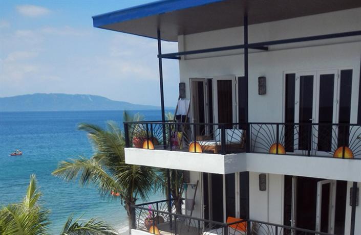 Sunset At Aninuan Beach Resort Puerto Galera Compare Deals