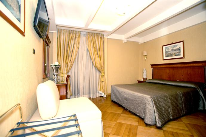 Guest House H 2000 Roma