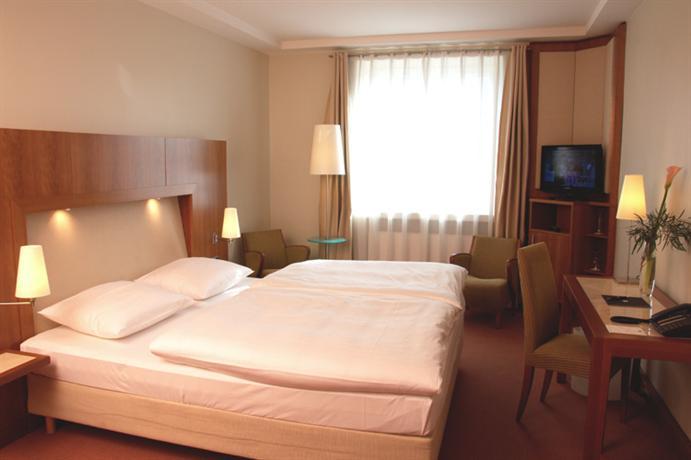 Hotel Eggers Hamburg