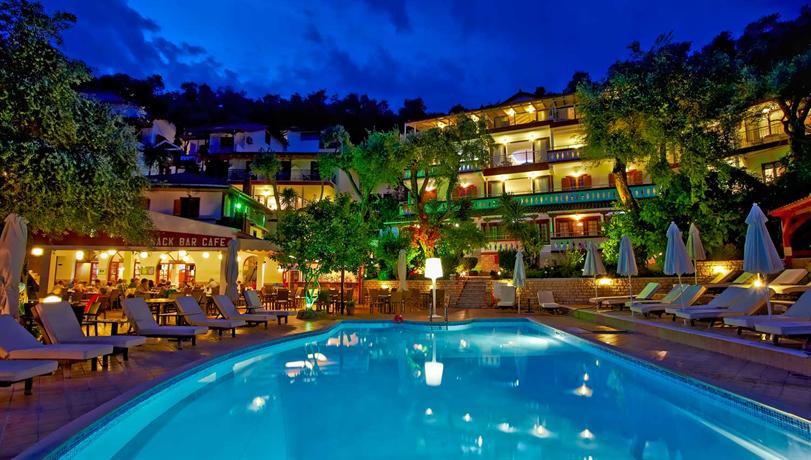 Hotel Valtos Beach Parga