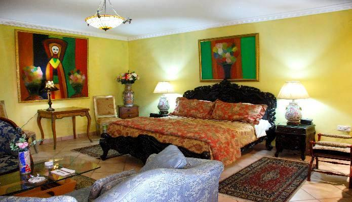 boutique hotel safed