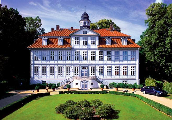 Schloss Ludersburg
