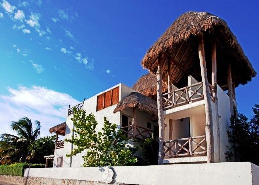 Xaloc Resort Holbox Island