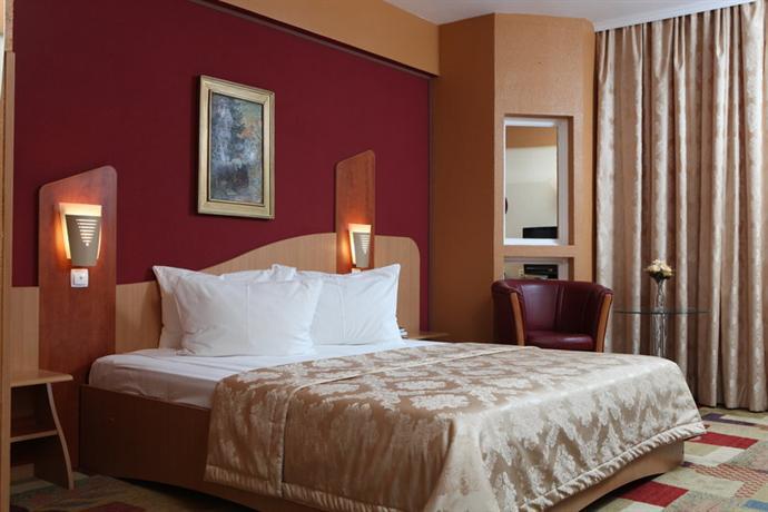 Ambassador Hotel Timisoara
