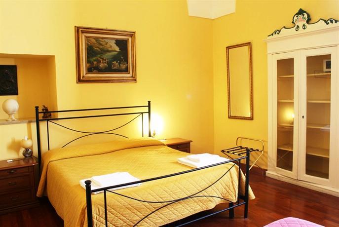 Centro Storico Bed & Breakfast Lecce