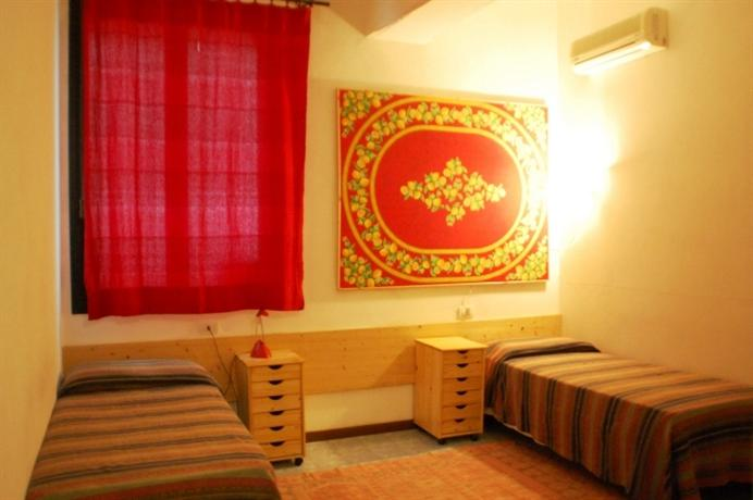 Youth Hostel Firenze 2000, Florence - Compare Deals