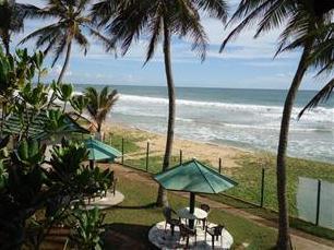 Sunils Beach Hotel Narigama Hikkaduwa