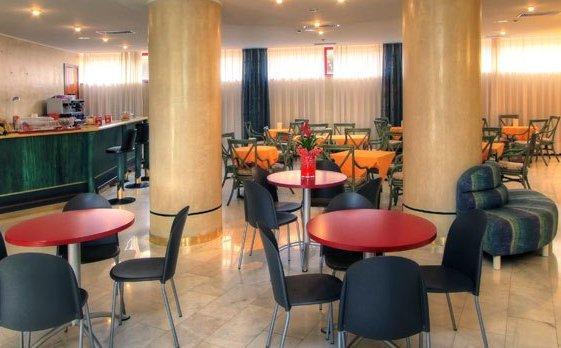 Appia Grand Hotel Formia