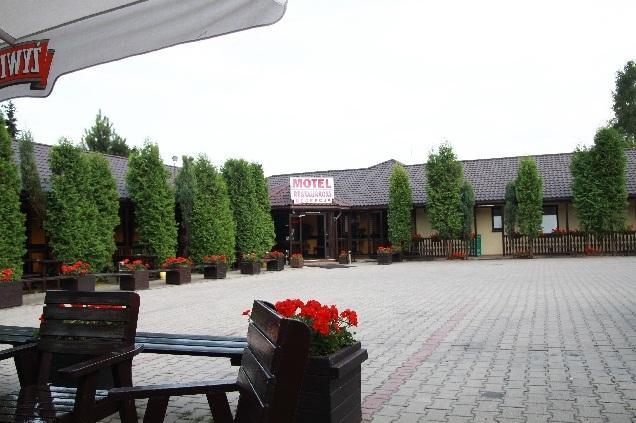 Motel Na Wierzynka