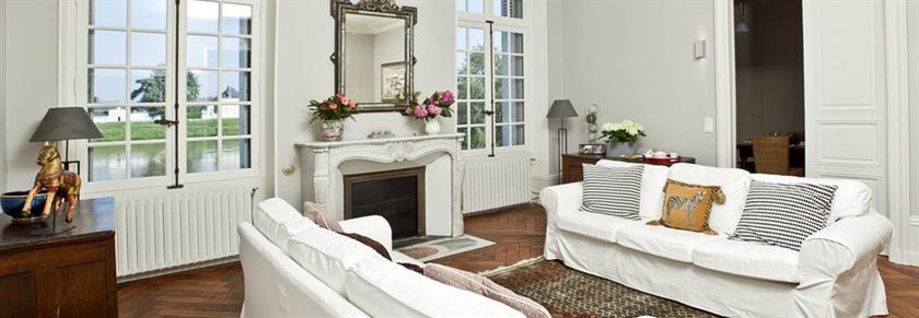 Chambres d 39 hotes les fleurons amboise compare deals for Chambre d hotes amboise