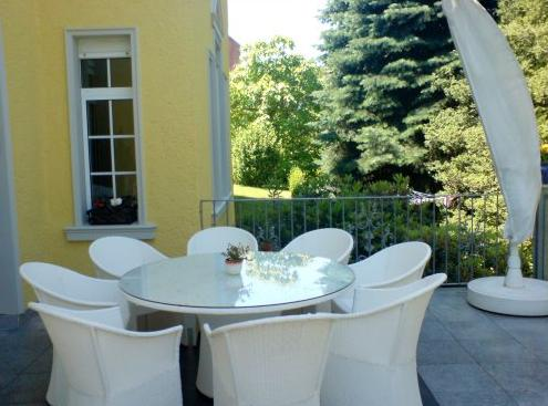 Hotel Pension Villa Wittstock Burg Bei Magdeburg