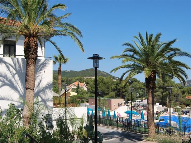 Soleil Vacances Residence Club Les Chenes Verts  Saint