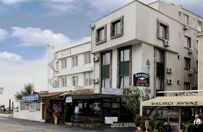 Airport inn hotel istanbul compare deals for Paradise airport hotel istanbul
