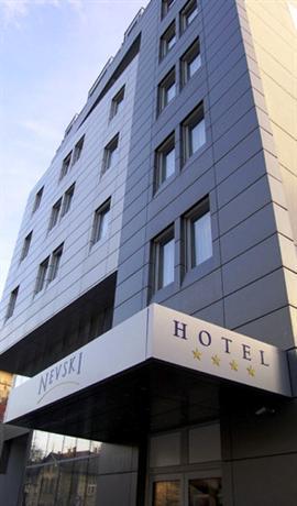 Garni Hotel Nevski Belgrad Die Gunstigsten Angebote
