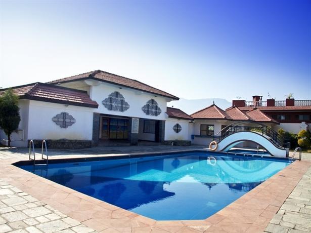 Pokhara Grande Hotel Compare Deals