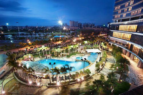 惠州皇冠假日酒店的圖片搜尋結果