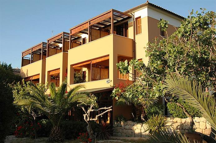 Hotel Rastoni