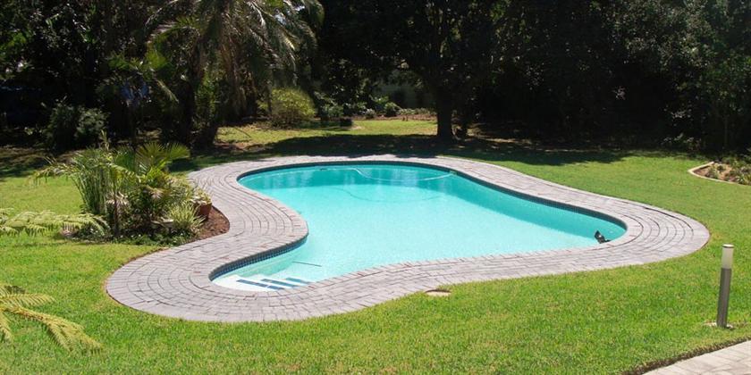Homeleigh Halt Guest House Port Elizabeth Compare Deals