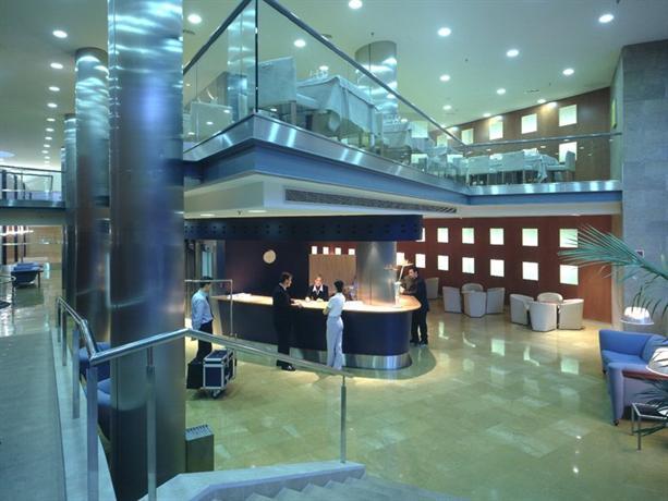 hotel tryp castellon center castellon de la plana compare deals rh hotelscombined com