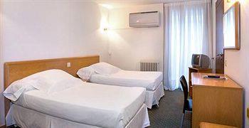 Hotel Marques De Vallejo