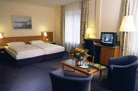 Bad Salzuflen Arcadia Hotel