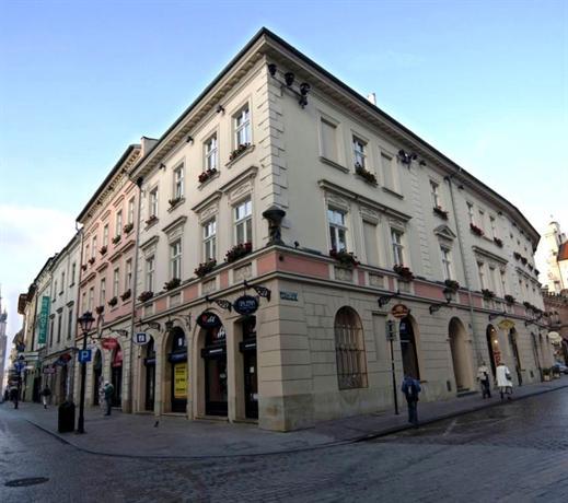 Hotel Polski Pod Białym Orłem Kraków