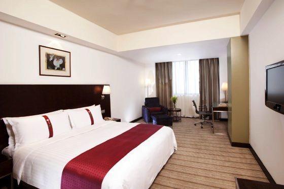 Holiday Inn Shanghai Vista