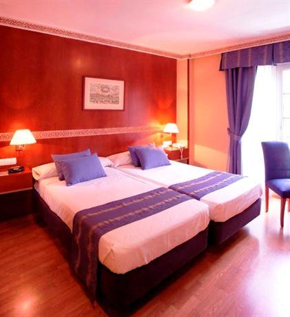 Hotel Dauro Granada