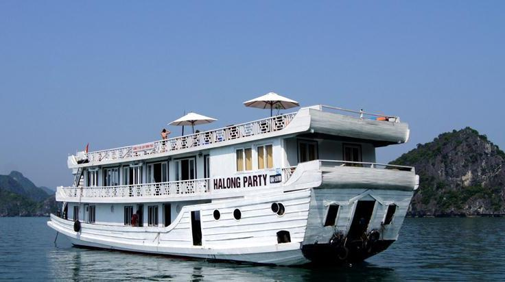 Halong Party Cruise, Ha Long - Compare Deals