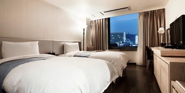 Vistas Hotel