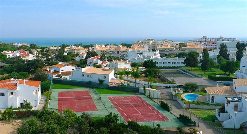 Santa Eulalia Suite Hotel And Spa Albufeira
