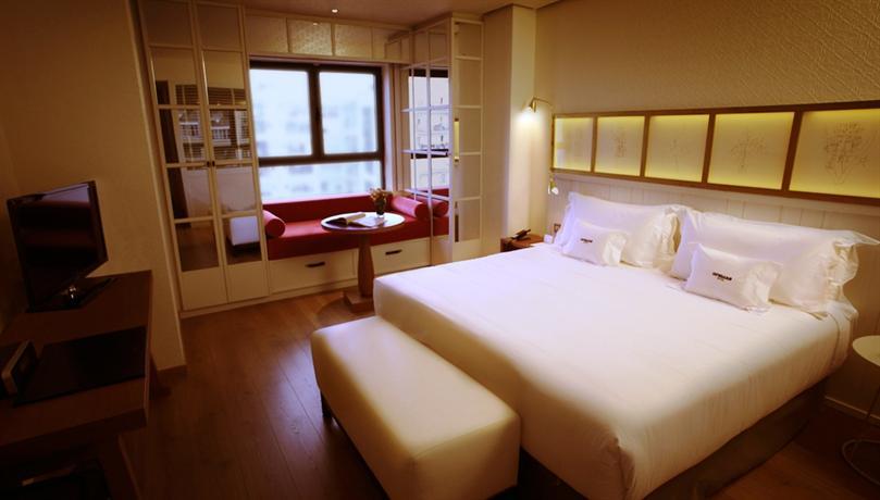 Ofelias Hotel 4 Sup