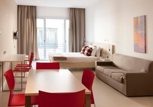 Hotel Residence & Centro Congressi Le Terrazze, Villorba - Compare ...