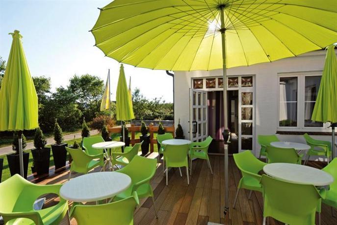Hotel garni retro design langeoog die g nstigsten angebote for Design hotel deutschland angebote