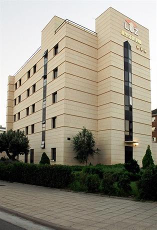 Luz Hotel Haro