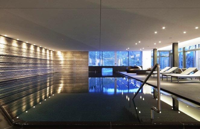Das Tegernsee Hotel & Spa - Die günstigsten Angebote