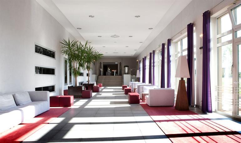 Van Der Valk Hotel Berlin Brandenburg Blankenfelde Mahlow