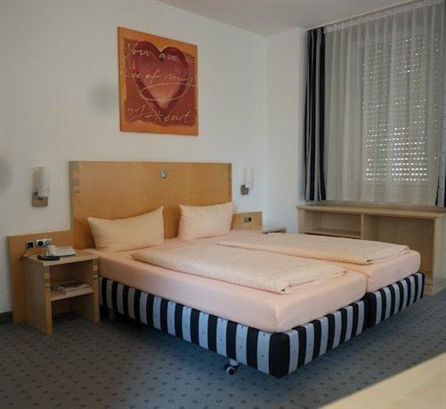 Hotel Victoria Singen