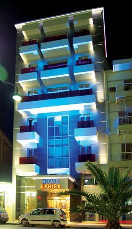 About Ephira Hotel