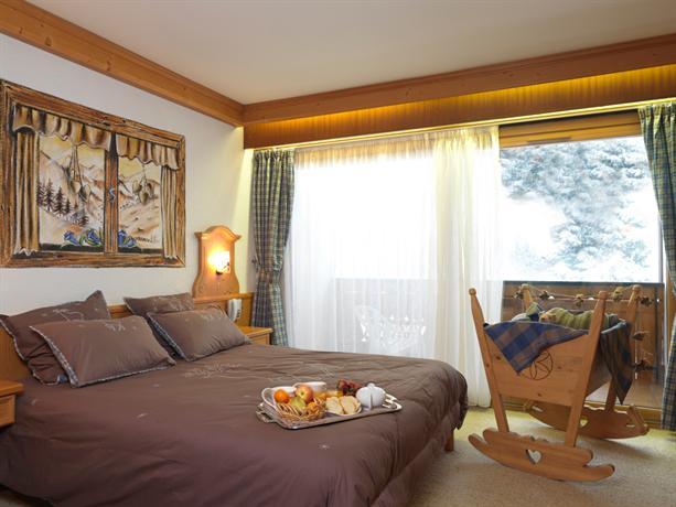 Hotel Macchi